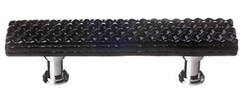 Texture Black Pebble P-1000