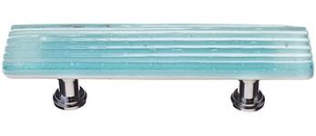 Texture Light Aqua Reed P-801