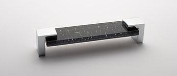 Affinity Slate Gray P-1202-6-PC